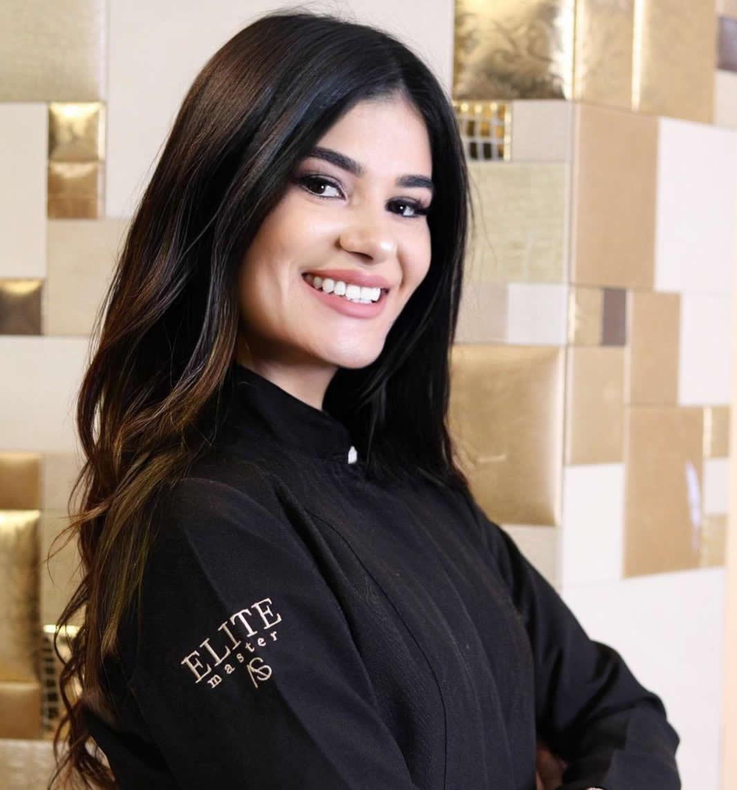 Kellyane Santana Master PMU